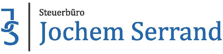 Steuerbuero Jochem Serrand Logo