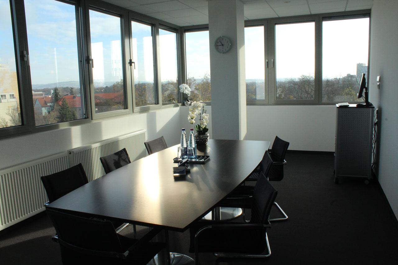 Büroräume Steuerbüro Serrand 7